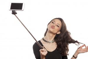 Selfie Hottie