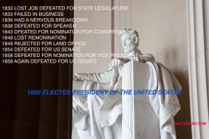 Lincoln Blog